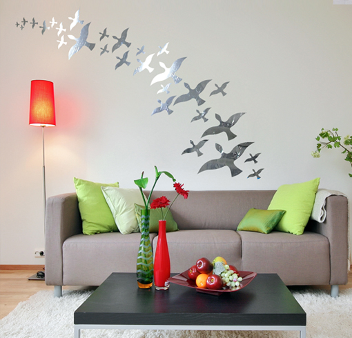 Just see some of our wall stickers wall decals dubai below