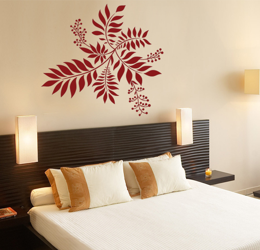 Wall Art Stickers Qatar : Wall cravings dubai removable decals custom